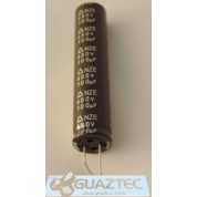 100uF 450V Eletrolíticos