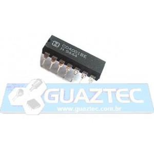 CD4001 Circuito Integrado