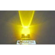 Led Amarelo 10mm Alto Brilho LED 10mm