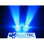 Led Azul 10mm Alto Brilho LED 10mm