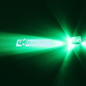 Led Verde 10mm Alto Brilho