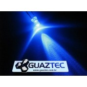 Led Azul 3mm Alto Brilho LED 3mm