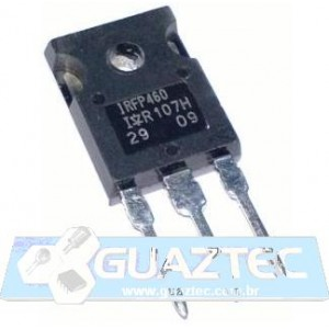 Irfp460 Mosfets