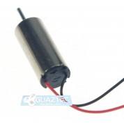 Micro Motor 6x8x20mm Motores