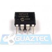 12F629 Microcontroladores