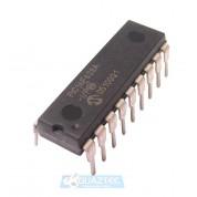16F628A Microcontroladores