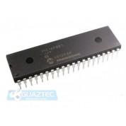 16F887 Microcontroladores