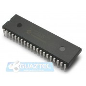 Pic 16f877a Microcontroladores