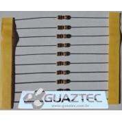 100ohms Resistores 1/4W