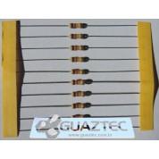 120Kohms Resistores 1/4W
