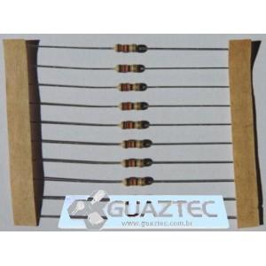 120ohms Resistores 1/4W