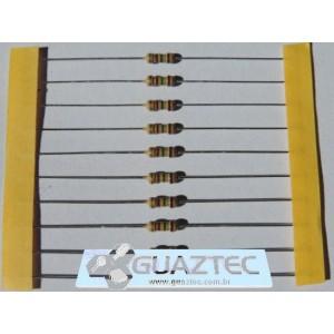 150ohms Resistores 1/4W