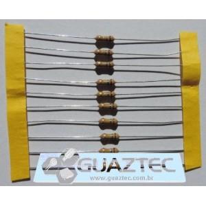 180Kohms Resistores 1/4W