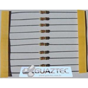 18Kohms Resistores 1/4W