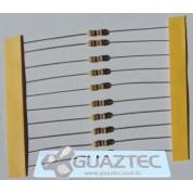 18ohms Resistores 1/4W