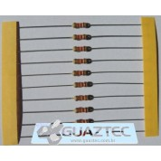 1,2Kohms Resistores 1/4W