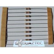 1,2Mohms Resistores 1/4W