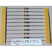 1,8ohms Resistores 1/4W