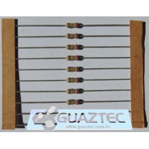 270Kohms Resistores 1/4W