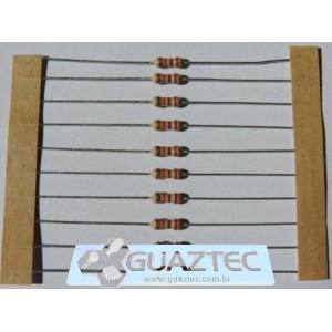 27Kohms Resistores 1/4W