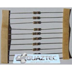 27 ohms Resistores 1/4W