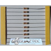 2,2Kohms Resistores 1/4W