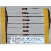 2,2Mohms Resistores 1/4W