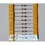 15Kohms Resistores 1/4W