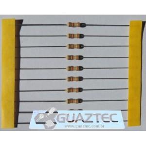 3,9Kohms Resistores 1/4W