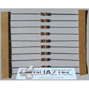 8,2Kohms Resistores 1/4W