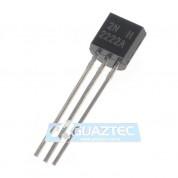 2N2222 Transistores