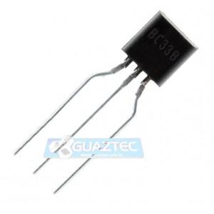bc338 Transistores