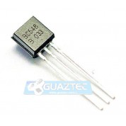 bc548 Transistores