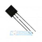 bc549 Transistores