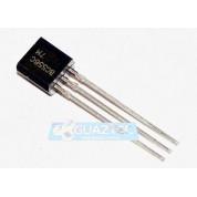 bc556 Transistores