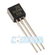 bc640 Transistores