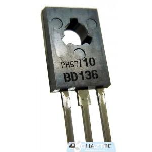 BD136 Transistores