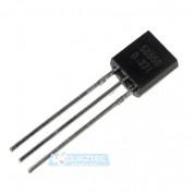 S8550 Transistores