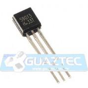 s9013 Transistores