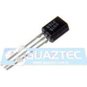 s9016 Transistores