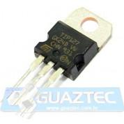 tip127 Transistores