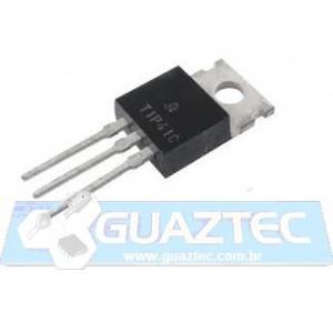 tip41 Transistores